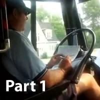 driver paperwork
