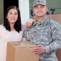 Moving Businesses And The Military