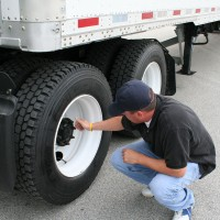Electronic Tracking For Drivers