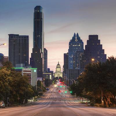 City Population Growth
