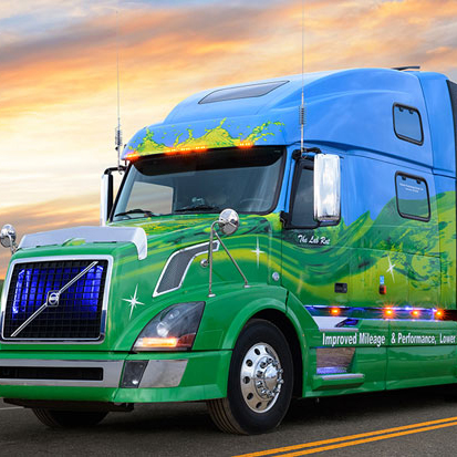 Going Green In The Moving Business