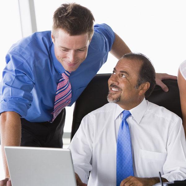Understanding Staff Members