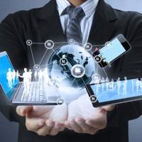 Technology Improves Marketing