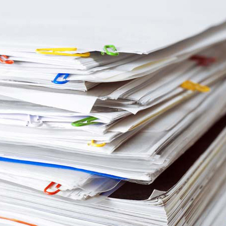 Ensure Your Business Follows FMCSA Documentation Rules