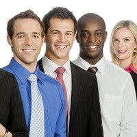 Encouraging Young Professionals in Moving