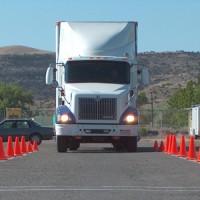 Minimum Standards for Driving Training