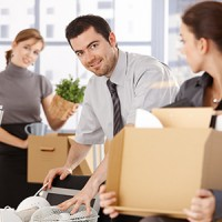 Tips for Becoming a Commercial Moving Business