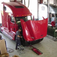 How to Prevent Violations Through Planned Trailer Maintenance
