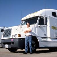 Launching The New Truck Driver Training Advisory Committee