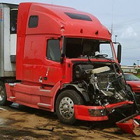 Changes in Public Data on Truck Accidents for Moving Businesses