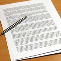 Proper Paperwork Can Protect Your Moving Business