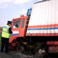 Training for Truck Accidents