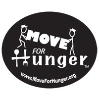 Prevent Waste by Working with Move For Hunger